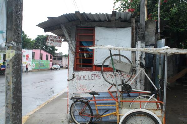 Foto: Juan E Flores/ Plumas Libres