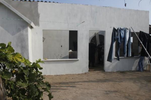 Esposa de Gregorio Jiménez prefiere seguir viviendo aquí, pero al lado del periodista