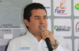 Omar Cruz Reyes alcalde de Medellín se sumó a la protección para el ex director del SAS José Ruíz que dejó en ruinas al organismo