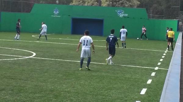 futbol de sala