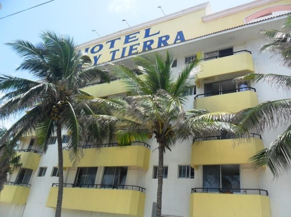 Clausura Profeco hotel Mar y Tierra por alterar precios de ...