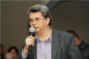 Fidel Robles diputado local por el PT