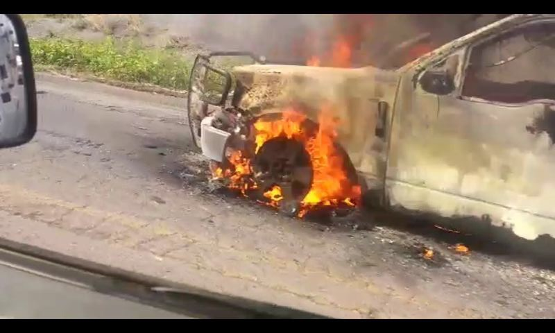 Muere comandante tras emboscada a patrulla en Lerdo de Tejada - plumas libres