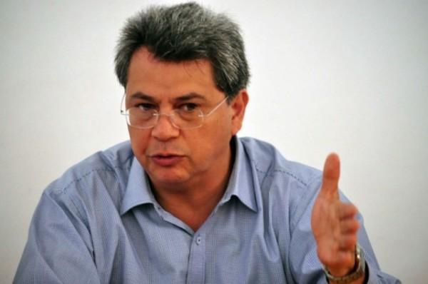 Lamenta Fidel Robles que Héctor Yunes no se indigne por la mala actuación de Javier Duarte en Veracruz