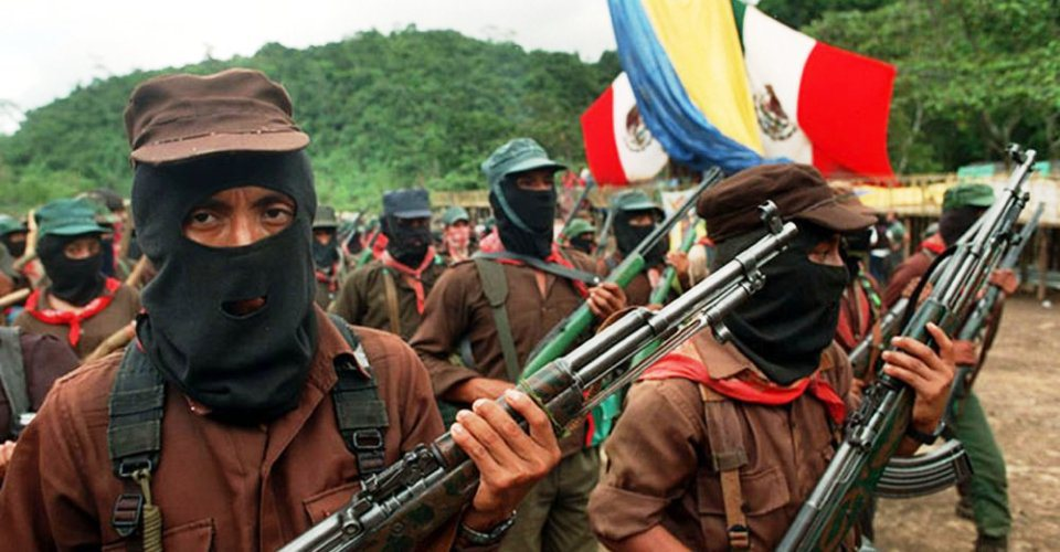 EZLN: ¿hay vientos que anuncian tempestades?