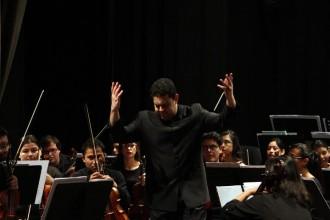 Orquesta filarmónica de Boca del Río