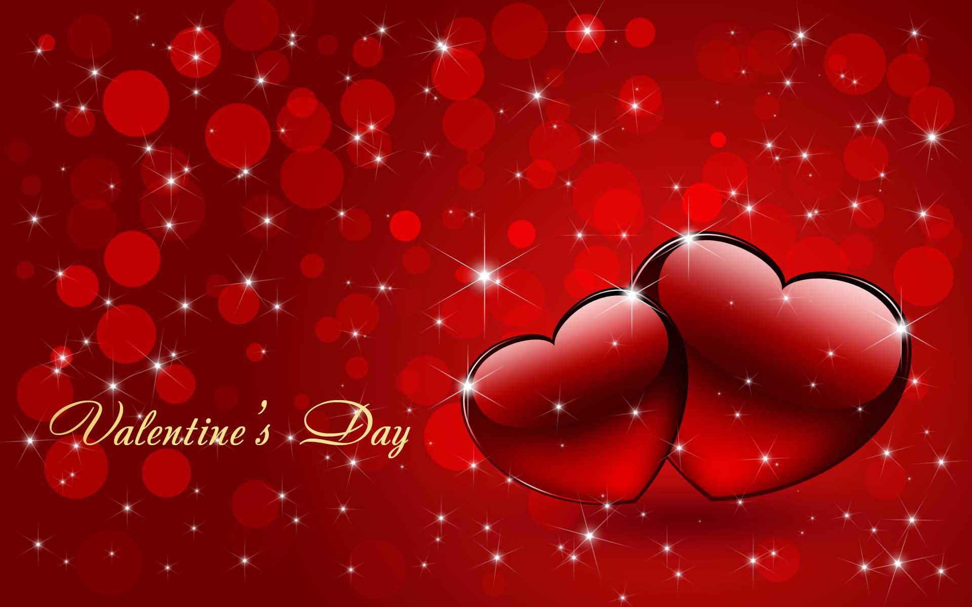 Dia De San Valentin Plumas Libres
