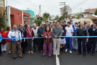 El ayuntamiento boqueño destinó casi 2 millones de pesos para rehabiliar avenidas en mal estado