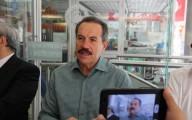 Juan Bueno Torio diputado federal aspirante a la candidatura del PAN al gobierno de Veracruz