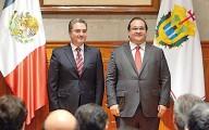 Tomás Ruíz insiste en ser parte de un gobierno que no ofrece resultados