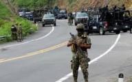 Continúa la violencia a todo lo que da en Michoacán ahora le tocó a funcionario federal