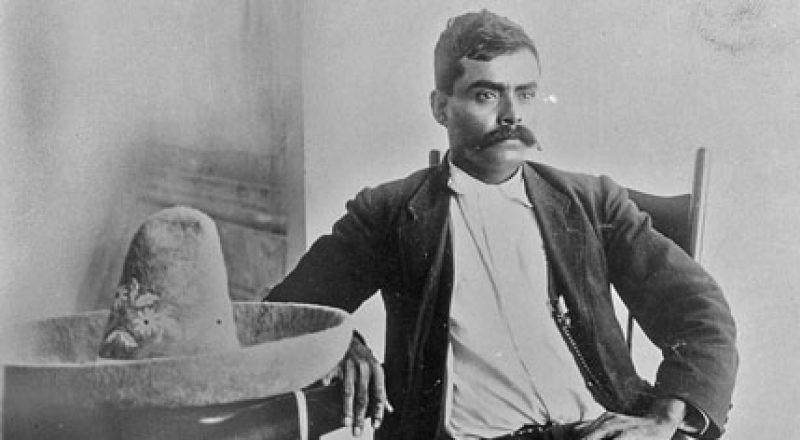 Se Cumplen 96 Años Del Asesinato De Emiliano Zapata