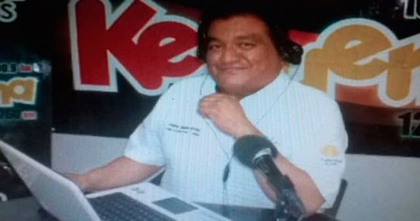 Armando Saldaña Morales era oriundo de Veracruz