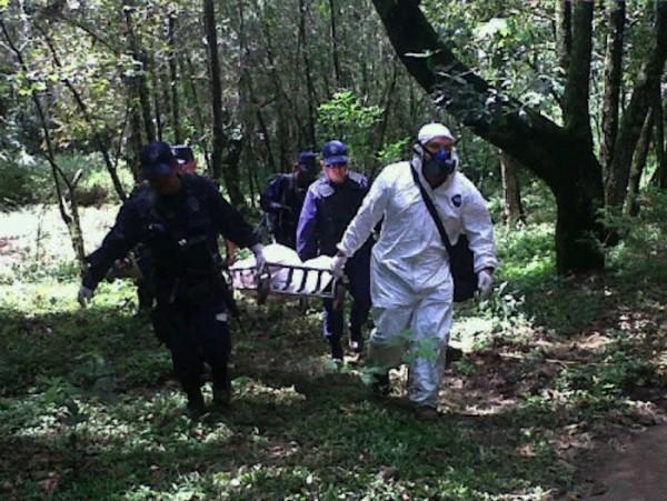 7 cuerpos de chicas asesinadas en Santuario de la Garzas, no han sido suficientes para que Américo Zúñiga mande a alumbrar la zona y exigir a Seguridad Pública rondines por el lugar