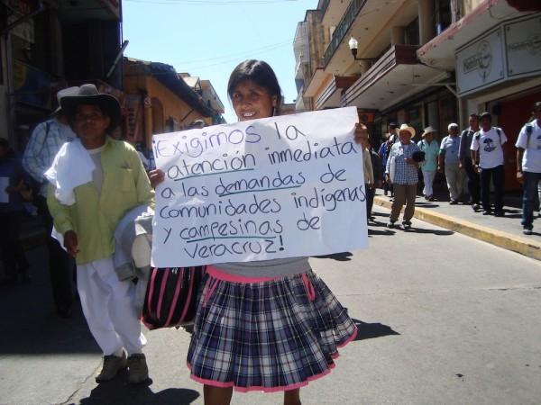 Las comunidades indígenas de Zongolica y Mixtla de Altamirano concentra la mayor pobreza extrema de Veracruz, gracias a la mala política social del duartismo