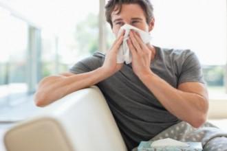 Un sistema inmunológico decaído o intoxicado contribuye a la aparición frecuente de  gripes, resfriados