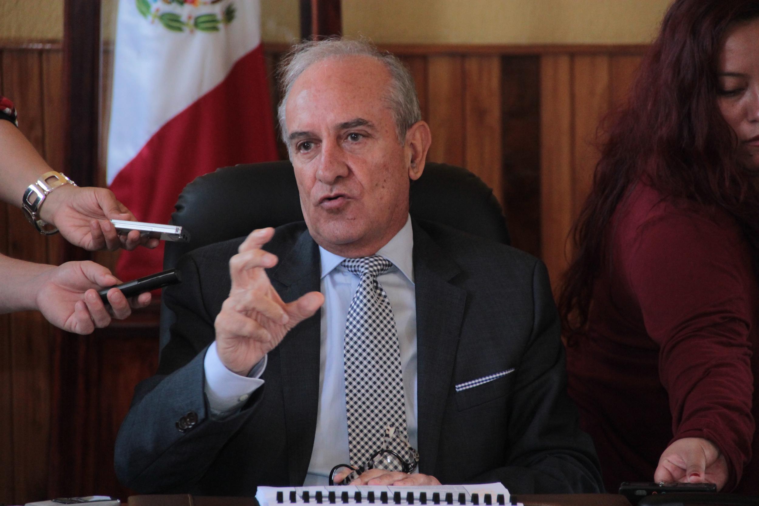 Resultado de imagen para juan manuel diez francos presidente municipal de orizaba