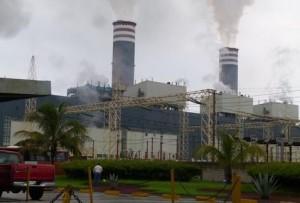 La termoeléctrica dejó de ser productiva y sólo contaminaba