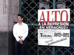Martín Serrano ha sido perseguido y hostigado desde hace 3 sexenios