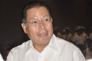 Flavino Ríos Alvarado lo que tiene que decir por seguir mamando de la ubre pública