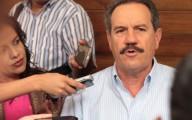 Juan Bueno Torio aspirante a la candidatura del PAN al gobierno de Veracruz, denunció la quiebra del sistema de salud estatal por deudas