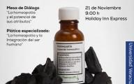 La homeopatía puede tratar problemas de salud mejor que la medicina alópata