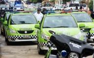 ¿Dónde están los recursos para seguridad que Arturo Bermudez entrega patrullas viejas en Coatzacoalcos?/ Agencias