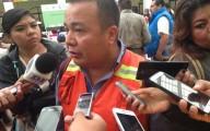 El regidor Gersaín Hidalgo Cruz se niega a pagar daño que causó alcoholizado/ Foto agencias