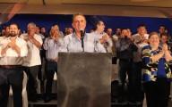 Miguel Ángel Yunes Linares destapó hoy su aspiración a gobernar Veracruz para acabar con la corrupción e inseguridad