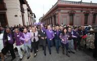 Registro de Buganza ante el órgano electoral de Veracruz/Fotover