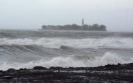 Se espera viento del norte en el Puerto/Fotover-archivo