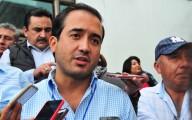 El Senador Fernando Yunes Marquez/Fotover