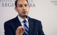 Marko Cortés coordinador parlamentario del PAN exige al PRI aclare vínculos con la delincuencia organizada