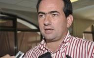 José Yunes Zorrilla pide reforzar seguridad en Veracruz