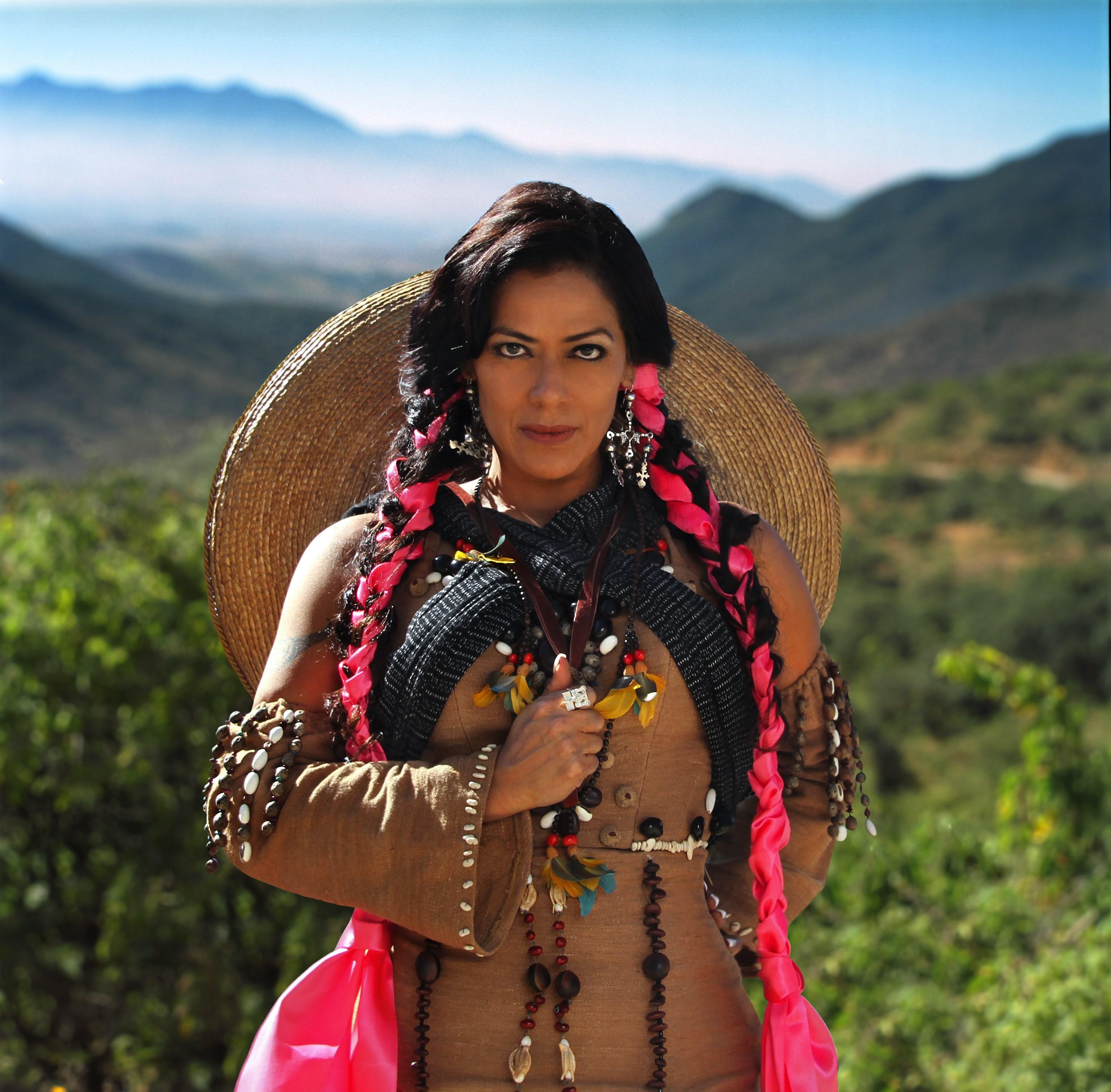 Confirman Concierto De Lila Downs En La Cumbre Tajin
