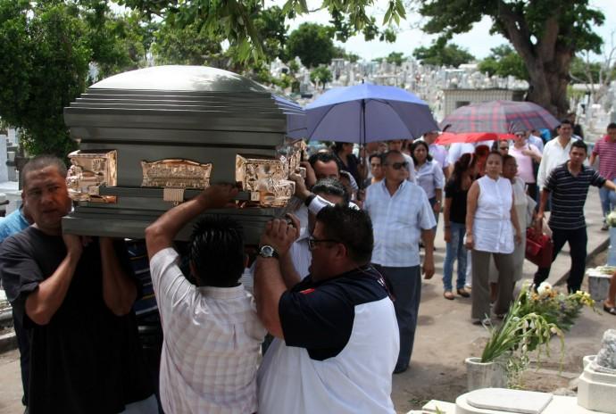 No hay cifras oficiales sobre cuántos han muerto durante los últimos cinco años. Foto: Fotover