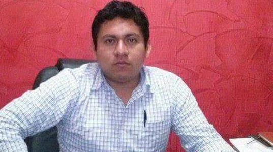 Jorge Álvarez Javier de 29 años de edad de profesión de abogado, fue levantado en la madrugada por policías segun denunciò su madre y apareció entre los abatidos/Foto: Presencia