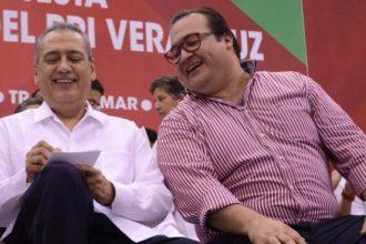 Javier Duarte de Ochoa saqueó casi 700 millones con absoluta y total impunidad