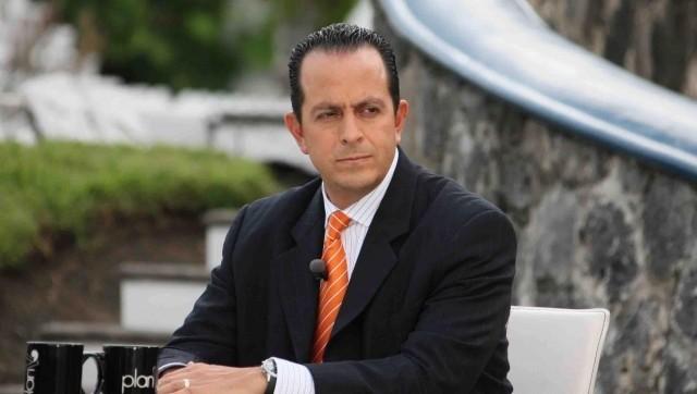 Arturo Bermudez Zurita, exigen su renuncia por nulos resultados en materia de seguridad del estado