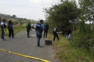 También en Poza Rica la violencia se recrudece