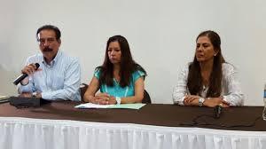 Sandra Ortega salió a desmentir a los duartistas que financian campaña de desprestigio contra candidato de alianza PAN-PRD