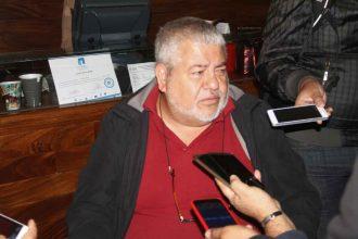 Manuel Huerta Ladron de Guevara/Fotover