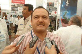 Marco Antonio Parra viene a empoderar sus negocios a Veracruz