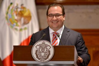 Javier Duarte de Ochoa busca impunidad