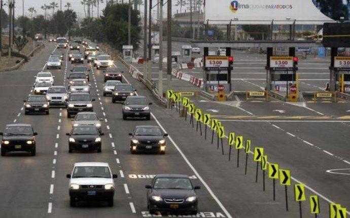 Libertad de tránsito en México