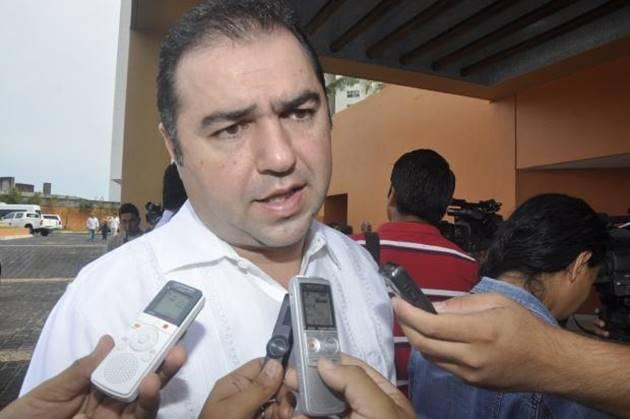 José Antonio Mansur Beltrán fue cesado como delegado de economía en el estado de Veracruz tras escándalos de corrupción