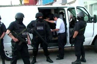 El empresario Luis Lazcano, habría sido secuestrado mientras se dirigía a su trabajo