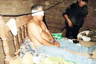 Autoridades de todos los niveles de gobierno no hacen nada para frenar los secuestros en zona sur