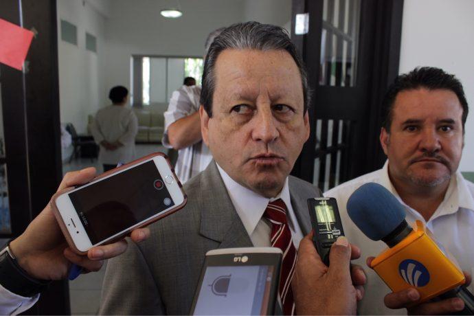 Fernando Benitez Obeso/Fotover