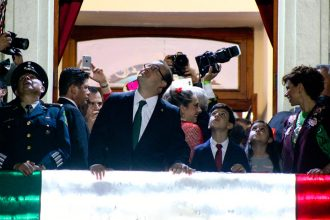 PGR investiga a Duarte, pero no lo puede detener ahora/ www.fotover.com.mx